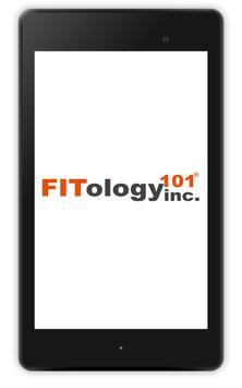 Fitology 101 Inc apk screenshot