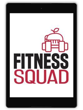 Fitness Squad screenshot 5