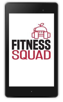 Fitness Squad screenshot 10
