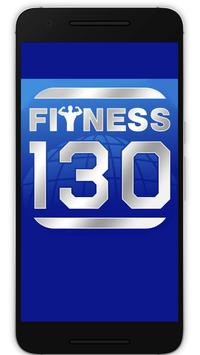Fitness130 poster