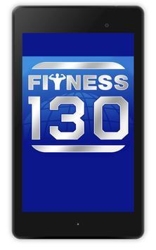 Fitness130 screenshot 10