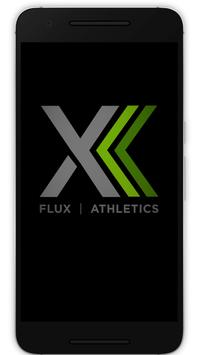 Flux Athletics poster