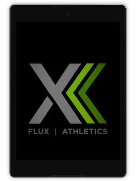 Flux Athletics apk screenshot