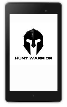HUNT WARRIOR apk screenshot