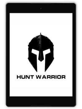 HUNT WARRIOR screenshot 5