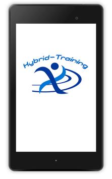 Hybrid-Training, LLC screenshot 10