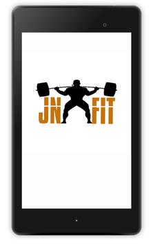 JN Fitness screenshot 10