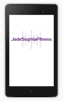 Jade Sophia Fitness screenshot 10