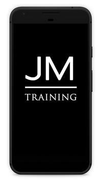 Jeremy Mowe Personal Training poster