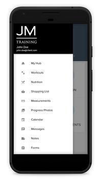 Jeremy Mowe Personal Training screenshot 1