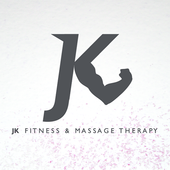 JK Fitness and Massage icon