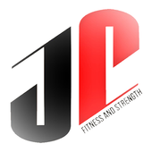 JP Fitness and Strength icon
