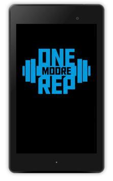 1 Moore Rep screenshot 10
