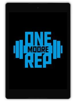 1 Moore Rep screenshot 5