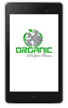Organic Lifestyle Fitness screenshot 10