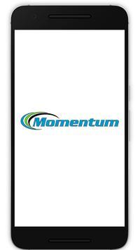 MomentumFit poster