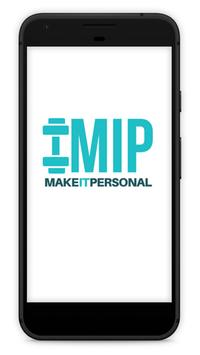 Make It Personal poster