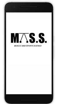 M.A.S.S. Evolution poster