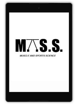 M.A.S.S. Evolution screenshot 5