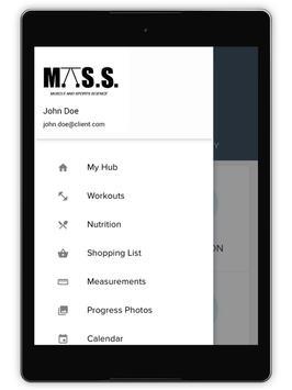 M.A.S.S. Evolution screenshot 6