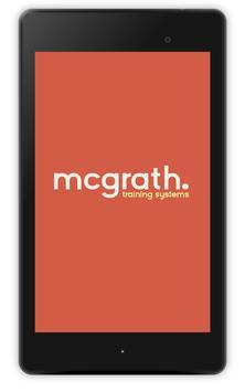McGrath Training Systems apk screenshot