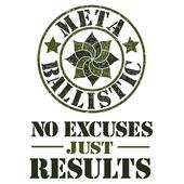 Meta Ballistic icon