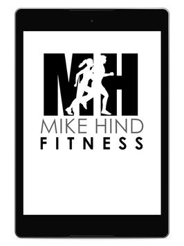 Mike Hind Fitness screenshot 5