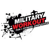 Military Workout icon