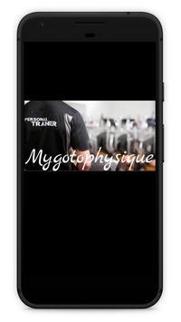 Mygotophysique poster