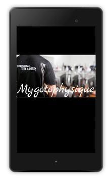 Mygotophysique screenshot 10