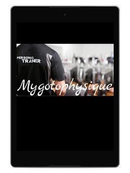 Mygotophysique screenshot 5