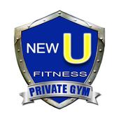 New U Fitness icon