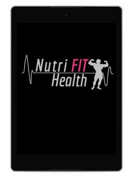 NUTRIFITHEALTH screenshot 5
