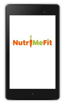 NutriMeFit screenshot 10