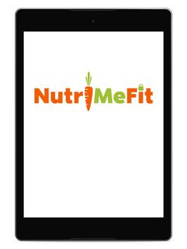 NutriMeFit screenshot 5