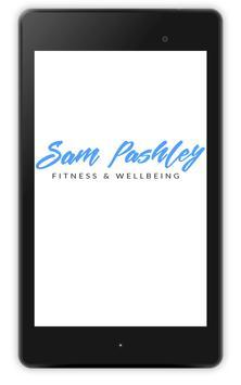 S.P.Fitness screenshot 10