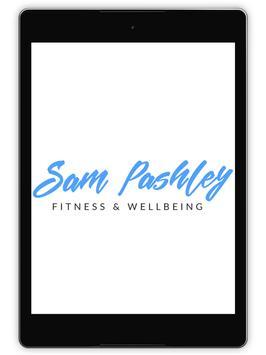 S.P.Fitness screenshot 5