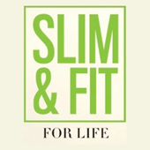 Slim & Fit for life icon