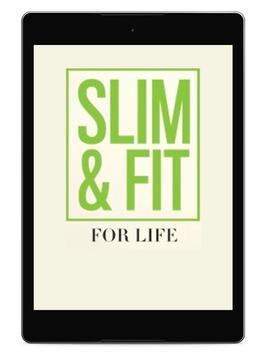Slim & Fit for life screenshot 5