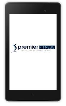 Premier Fitness screenshot 10