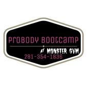 ProBody BootCamp icon