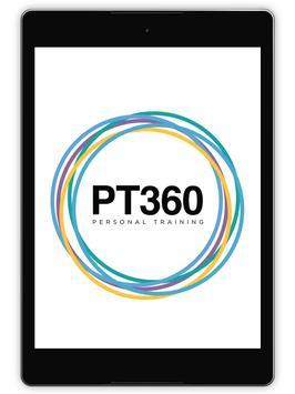 PT360 screenshot 5