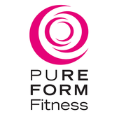 Pure Form Fitness icon