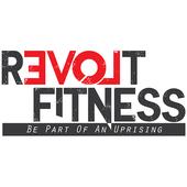 Revolt Fitness icon
