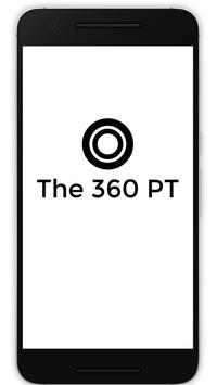 The 360 PT poster