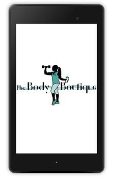 The Body Boutique screenshot 10