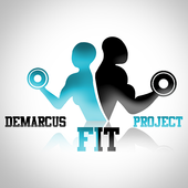 The Demarcus Fit Project icon