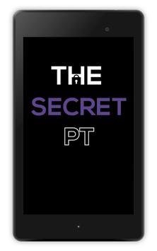 THE SECRET PT apk screenshot