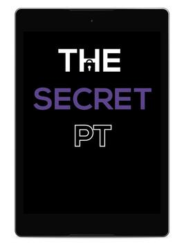 THE SECRET PT screenshot 5
