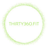 THIRTY360fit icon